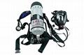 RHZKF型正压式空气呼吸器
