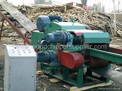 Wood Chipper Machine BD-BX216