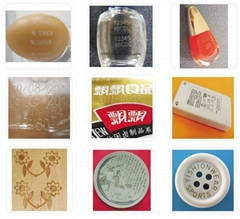 Personalized Gift Co2 Laser Engraving/Cutting Machine