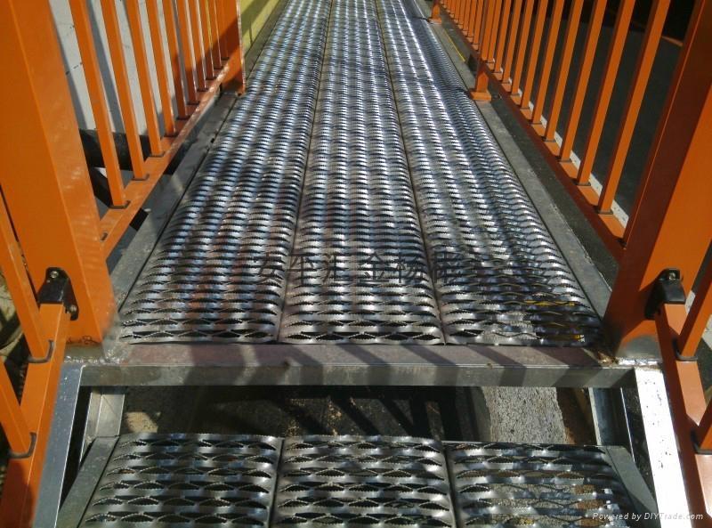 梯子臺階 2