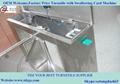 Bridge automatic tripod turnstile for ESD test 3