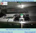 Bridge automatic tripod turnstile for ESD test 4