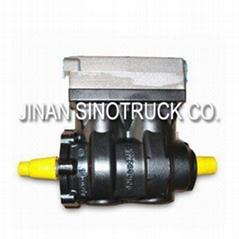Air Compressor   VG1560130080