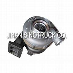 Turbocharger   612600118227