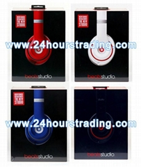 Beats Studio 2.0 Headphone New Dr Dre Beats Studio 2.0 V2 Headphone 2014    (Hot Product - 2*)