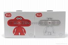 Beats Pills Character Beats Pill Dude Dock Support Stand For Beats Pill Speaker