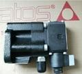 阿托斯直动式减压阀 RZGA-
