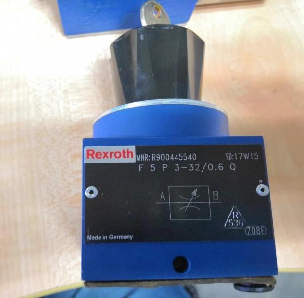 力士乐压力继电器HED8OH-2X/100K14A 4