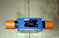 力士乐Z2FS16 250.00 3节流阀