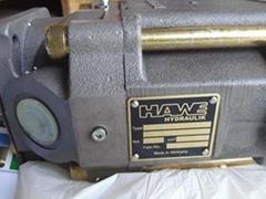 派克PV180R1L4T1N100柱塞泵