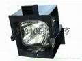 北京巴可R600工程机投影机灯