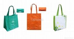 Foddable Shopping Bag