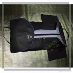 Foddable Garment Bag