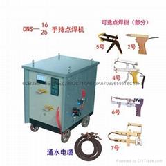 手持式点焊机