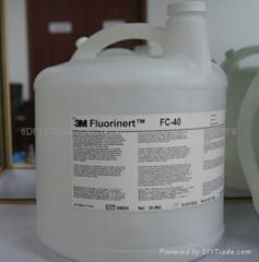 3M FC-40 电子检测液