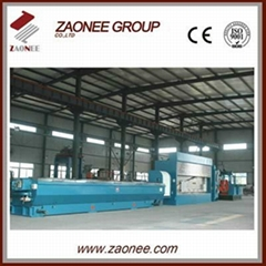 Wire drawing machine/copper wire drawing machine