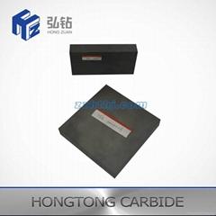 wear resistant Tungsten Carbide Plate