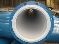 防腐塗塑復合鋼管