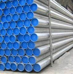 襯塑復合鋼管