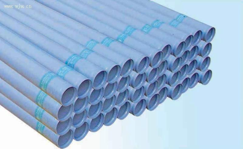 內外塗塑復合鋼管 2