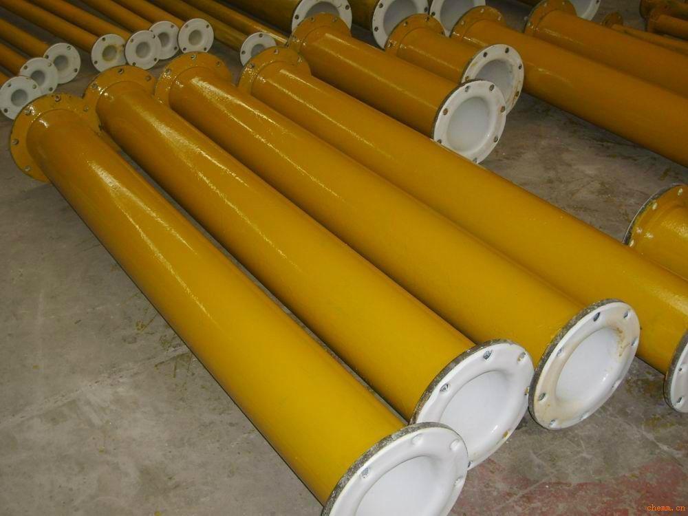 重慶內外塗塑復合鋼管 1