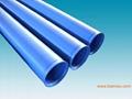 內塗塑鋼管