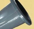 外塗塑復合鋼管