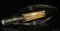 COB COG COW light C35 B35 lamp E12 E14