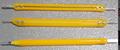 360 degree High power COB COG COW EPISTAR chips sapphire Led filament 1