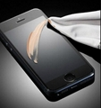 Premium Tempered Glass Screen Protector Protective Film 2.5D for iPhone 5 5S 5C 3