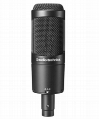 Audio Technica AT2050 Multi-Pattern Condenser Microphone (Hot Product - 5*)