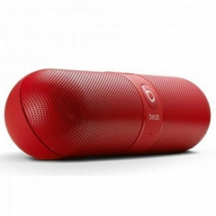 Beats Pill Beats Speakers Beats Bluetooth Speaker Beats Wireless Speaker Beatbox (Hot Product - 8*)