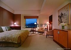 宾馆酒店客房家具