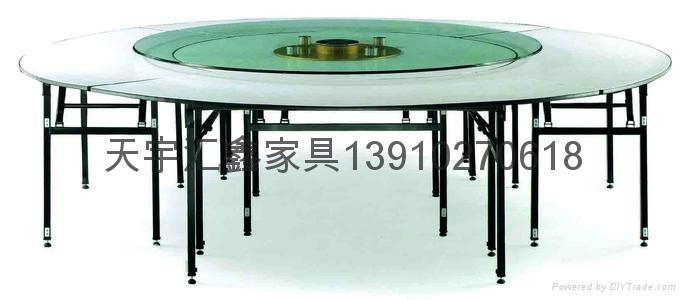 組合電動餐桌 1
