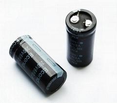 大功率電解電容