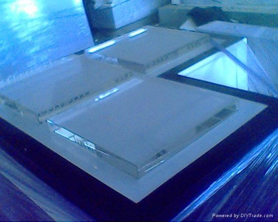 水晶玻璃工艺品 1