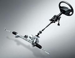 汽车配件EPS电动助力转向系统部件扭杆管柱齿条电子助力转向系统