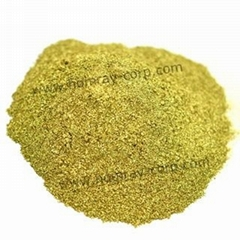 Heat resistance 400 mesh bronze powder gold paint ink coating printing