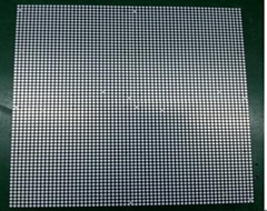 P3 outdoor COB led display module