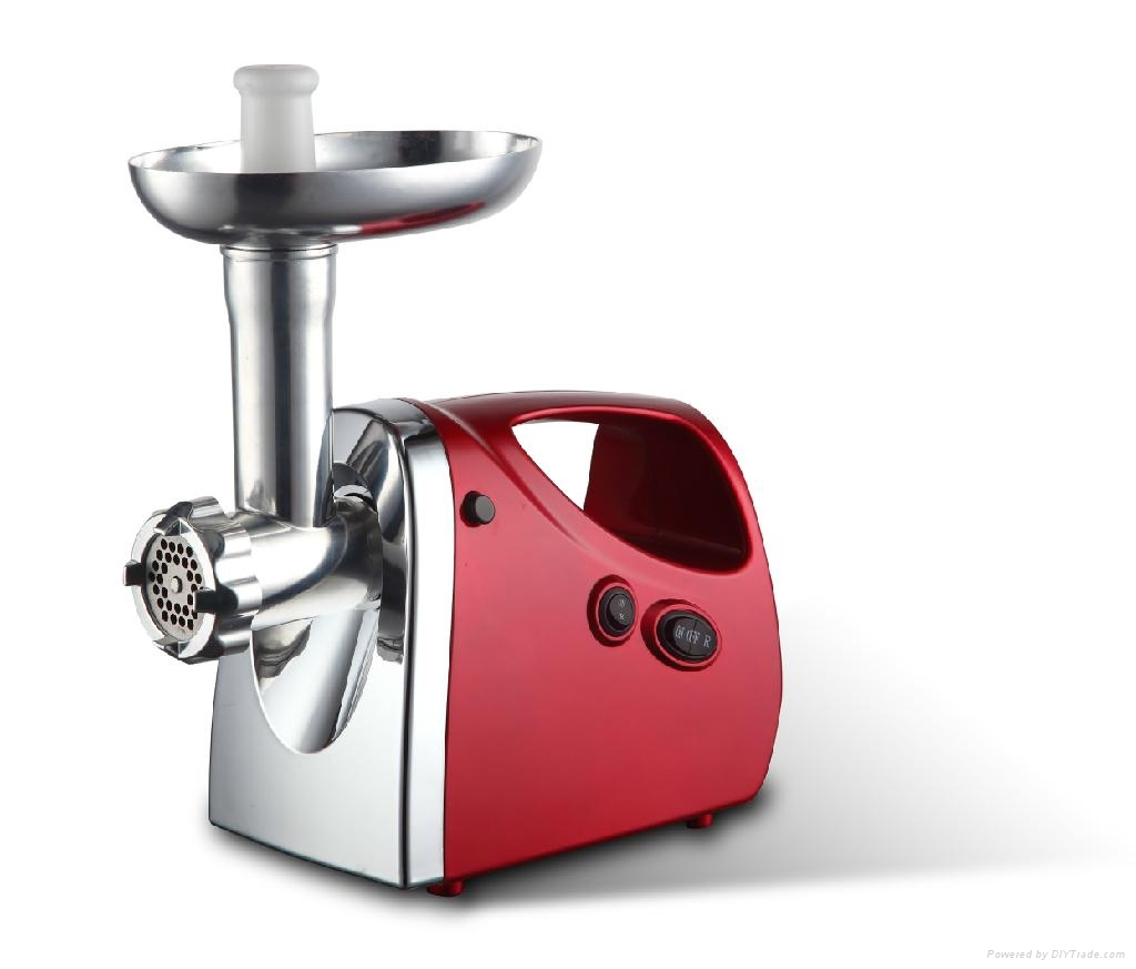 Powerful Meat Grinder with GS/CE/RoHS 1