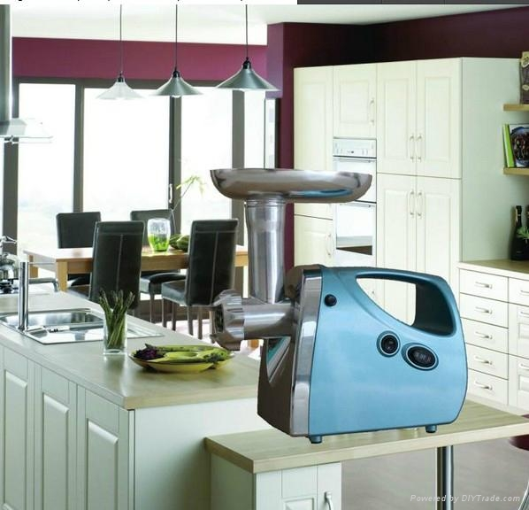 Powerful Meat Grinder with GS/CE/RoHS 3