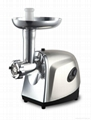 Max 1500W Multifunctional Meat Grinder, Tomato Juicer. Vegetable Cutter 3