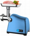 2000W strong power aluminum housing meat grinder with PCB control 2