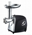 2014 new meat grinder with soft touch