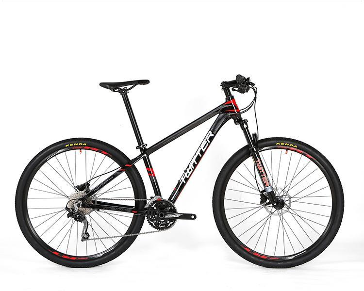 Direct bike factory wholesale Twitter Aluminum alloy MTB bike MANTIS-29ER 1