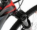 Direct bike factory wholesale Twitter Aluminum alloy MTB bike MANTIS-29ER 3