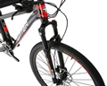 Direct bike factory wholesale Twitter Aluminum alloy MTB bike MANTIS-29ER 4
