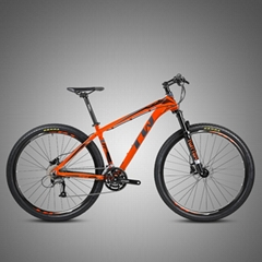 Bicycle factory TWITTER Aluminum alloy MTB bike TW3900XC-29ER