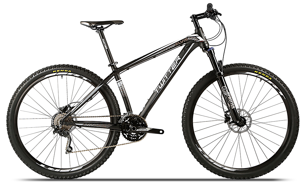 Direct Bicycle Factory Twitter AL mountain bike E  IS-29ER 3