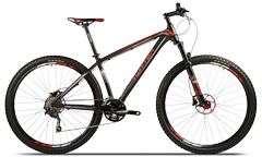 Direct Bicycle Factory Twitter AL mountain bike E  IS-29ER